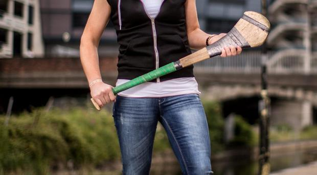 Edwina Keane believes that all the hard training will pay off for Kilkenny