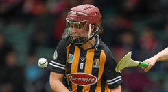 Reigning Player of the Year Dalton was magnificent for Kilkenny, scoring four points from play in a more advanced role than usual. Photo: Sportsfile
