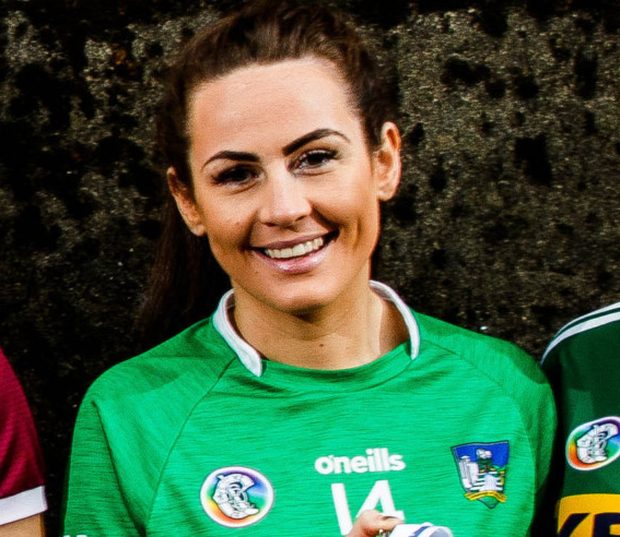 Limerick's Grace Lee is training to be a solicitor. Photo: Ryan Byrne/INPHO