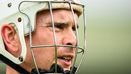 One of Tipp's finest: Brendan Maher who announced his retirement from inter-county hurling this week. Photo: Sportsfile
