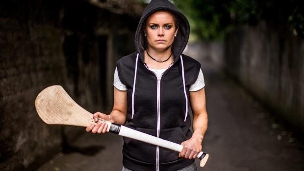 Katie Power is hoping to replicate the glory of a club All-Ireland at county level