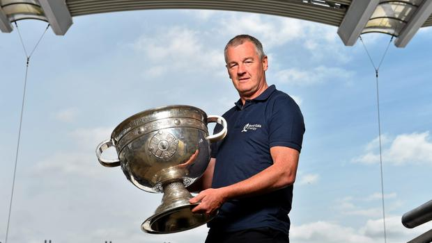 Dublin legend John O'Leary believes the county should be facing a stronger challenge in Leinster