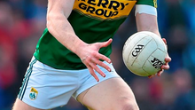 Tommy Walsh could have a big say in the outcome of Sunday's match