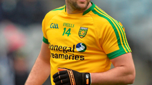 In Michael Murphy, Donegal have the best footballer in the game. He bleeds leadership and he delivered a masterclass last Sunday