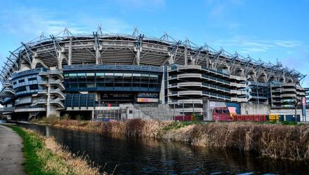 A general view of Croke Park where this years Connacht SFC final will be played. Picture: Sam Barnes / Sportsfile