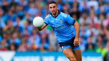 If any player is to set a record for All-Ireland medals won, McCarthy has the best chance. Photo: SPORTSFILE