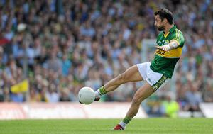 Paul Galvin returned to the Kerry panel this week after 13 months in the wilderness