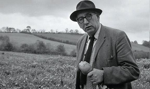 Patrick Kavanagh: A Life doesn't even approach mediocrity