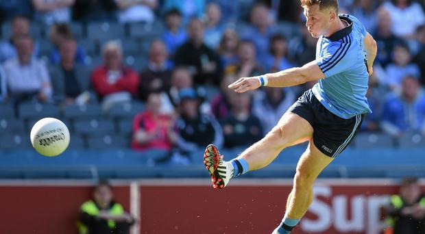 The 'unbelievably consistent' Paul Flynn brings a multi-faceted range of skills to the Dublin set-up