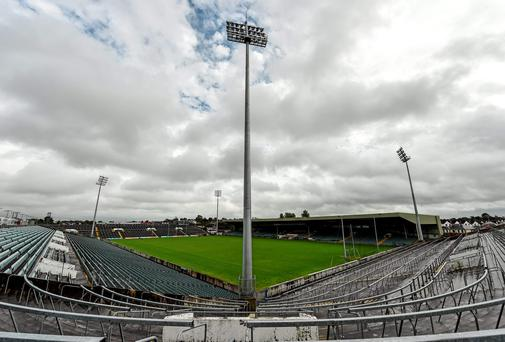 Limerick Gaelic Grounds ahead of the Semi-Final replay between Kerry and Mayo