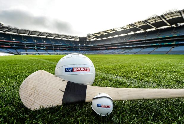 Sky Sports insist they can help Gaelic Games blossom in the United Kingdom