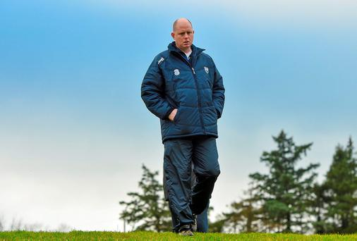 Waterford manager Tom McGlinchey is urging his team to find the form that captured the McGrath Cup