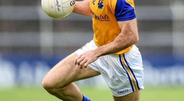 Paul Barden's humility and demeanour, even on his greatest days with Longford, were exemplary and are his greatest legacy