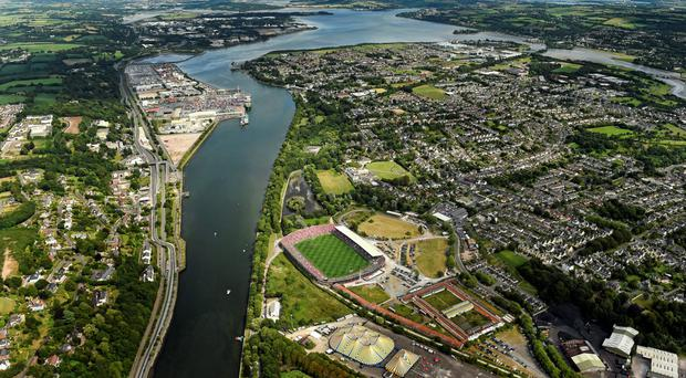 Pairc Ui Chaoimh could be the next GAA ground to sell its naming rights