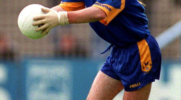 Wicklow's Trevor Doyle taught Tomas O Se one of his most important lessons in inter-county football