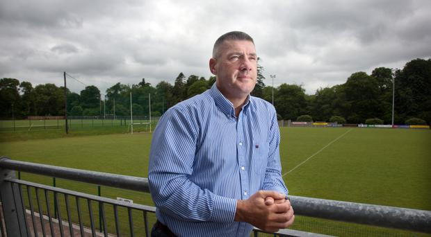 Westmeath manager Tom Cribbin: 'Dublin are 500/1 on and for a two-horse race we are 25/1. I don't think we have ever seen odds like that . . . All I can say is we believe in the set-up and the team and our confidence is high'.