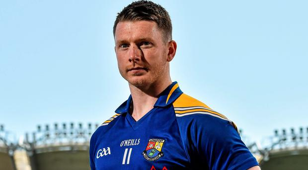 Longford forward Michael Quinn has re-affirmed a desire among players to remain part of any mainstream championship despite the overwhelming sentiment among the proposals for a split