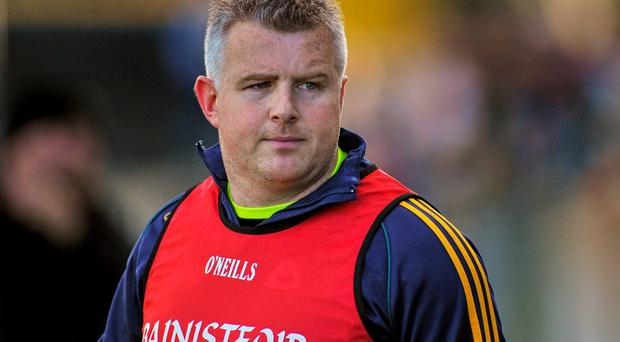 New Mayo manager Stephen Rochford