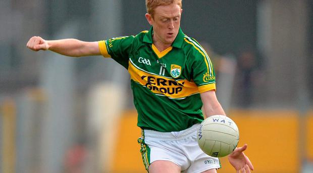 Colm Cooper will undergo surgery on a shoulder injury