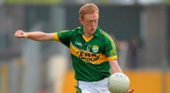 Colm Cooper in action for Kerry.
