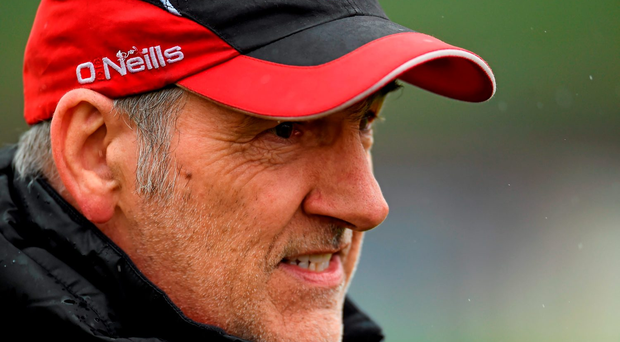 More silverware for Mickey Harte and Tyrone