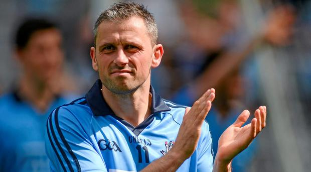 Alan Brogan: 'The crux of the matter is that while my inter-county career flourished, my club career has been fairly abject and that will be a regret when I look back in years to come. This is a result of the system and the culture of priority being given to inter-county football throughout the Association.'