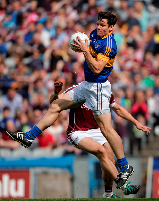 Ciarán McDonald. Photo: Sportsfile