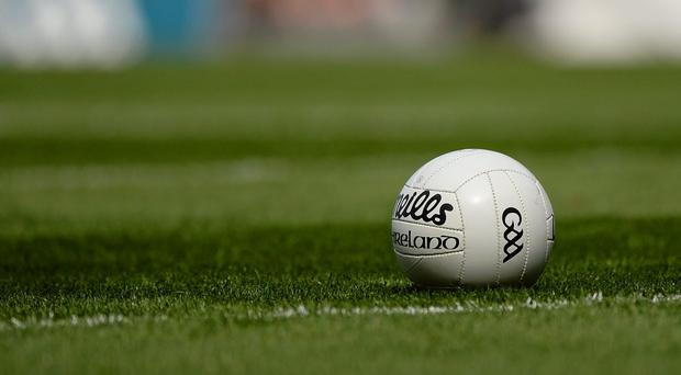 The reigning champions secured a merited seven-point win over Rathvilly. (Stock picture)