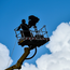 'Day by day, we sell more of the GAA to the commercial world' Picture: Sportsfile