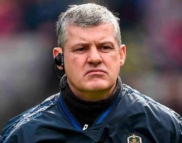 Roscommon manager Kevin McStay Picture: Sportsfile