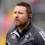 Kildare manager Cian O'Neill. Photo: Sportsfile