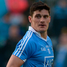 In the eye of a media storm: Diarmuid Connolly. Photo: Sportsfile