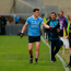 Diarmuid Connolly is eligible to return to the Dublin team next Sunday for the first time since their game against Carlow at the beginning of June. Photo: Sportsfile