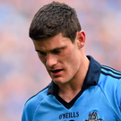 Diarmuid Connolly. Photo: Sportsfile