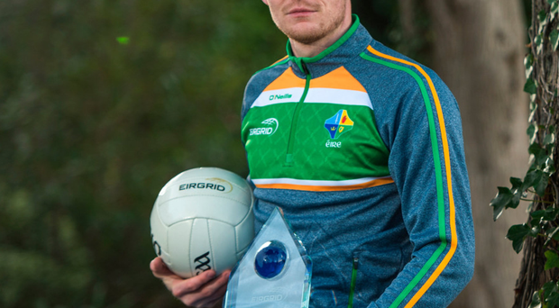 People forget how talented the Dubs really are - McManus