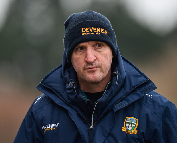 Andy McEntee. Photo: Sportsfile