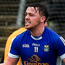 Cavan goalscorer Conor Moynagh. Photo: Sportsfile