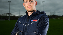 Conor McManus: 'The step up in quality is massive'. Photo: Sportsfile