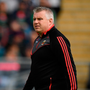 Stephen Rochford. Photo: Eóin Noonan/Sportsfile