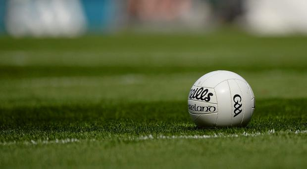 Watch: Derry GAA investigating footage of a referee being hit by a fan after a senior championship game