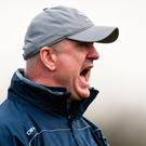 Offaly manager John Maughan. Photo: Sportsfile