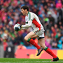 Mayo goalkeeper David Clarke. Photo: Sportsfile