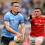 Dublin's hammering of Louth provided the perfect springboard for John Horan's proclamation. Photo: Eóin Noonan/Sportsfile