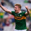 Kerry should start Tommy Walsh in next Sunday's decider. Photo: Sportsfile