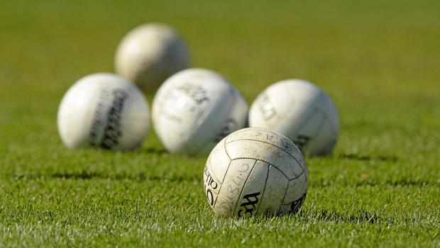 Longford played their best football against the wind in the opening half and deserved their half-time lead. (stock photo)