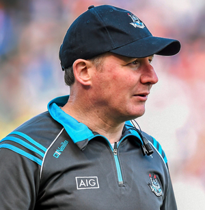 'if Jim Gavin doesn't see us going hard for the full 70 minutes, he's going to take us off and someone else is going to go in there'