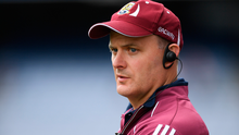 Galway manager Michéal Donoghue. Photo: Sportsfile
