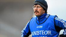 Seamus Plunkett believes his Laois team will give Waterford plenty to think about at Walsh Park