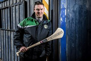 Ballyhale manager Andy Moloney: 'I wish people would stop asking him (Henry Shefflin) about when he will retire. He's answered the question more times than is fair'