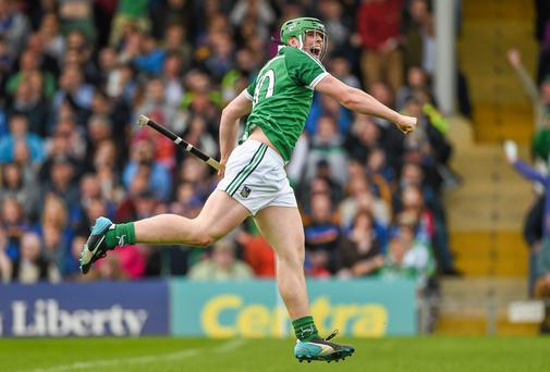 Shane Dowling of Limerick is the bookies favourite to be crowned Young Player of the Year.